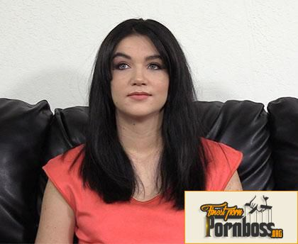 Backroom Casting Couch - Rose