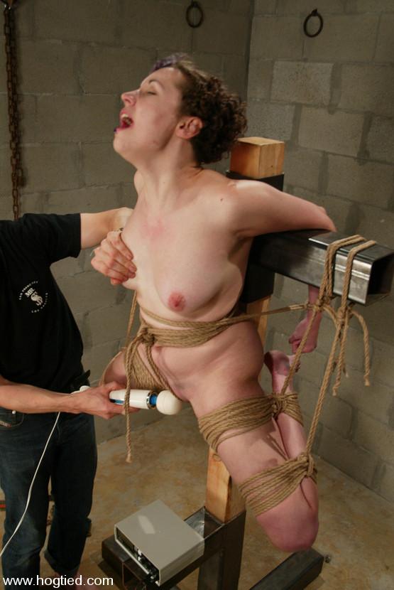 BestBDSM24.com - Image 734 - Hot Goth Girl Bound