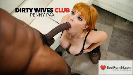 Dirty Wives Club - Penny Pax