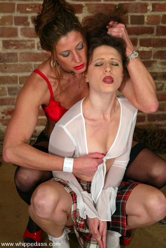 BestBDSM24.com - Image 862 - Lena Ramon and Kym Wilde