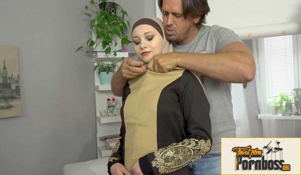 Sex With Muslims - Marilyn Sugar