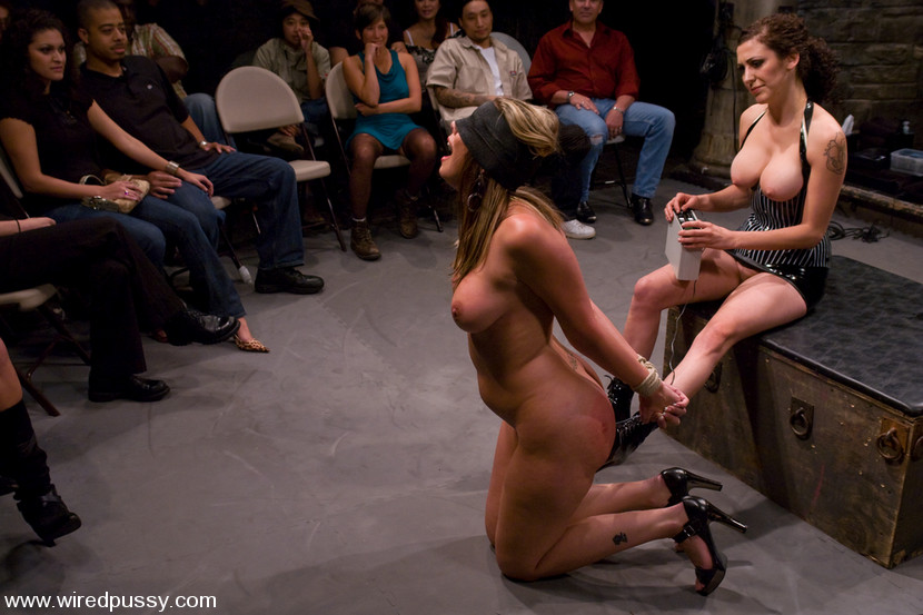 BestBDSM24.com - Image 4736 - Classic Archive Feature: Wiredpussy LIVE!!!!