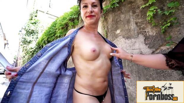 Jacquie Et Michel TV - Carole