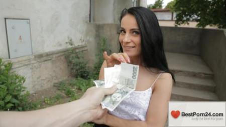 Public Agent - Lexi Dona