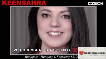 Woodman Casting X – Keensahra