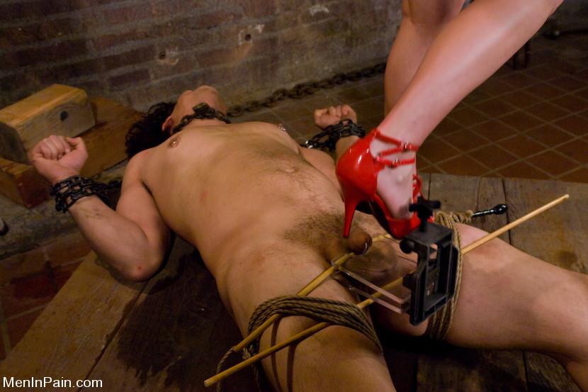 BestBDSM24.com - Image 6184 - Training the Basement Slave