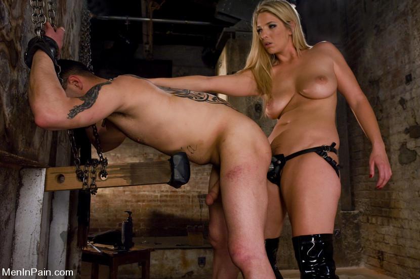 BestBDSM24.com - Image 6660 - Fresh Blonde Dominatrix Brings the Pain