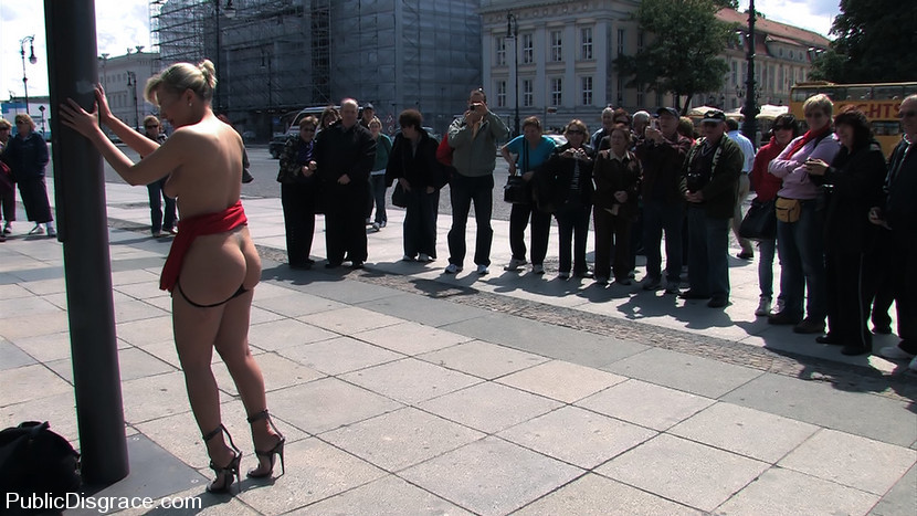 BestBDSM24.com - Image 6963 - BEST OF EUROPE: laughed at and fucked in public