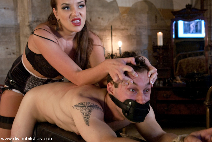 BestBDSM24.com - Image 7192 - The Making of a Dominant: Episode 1