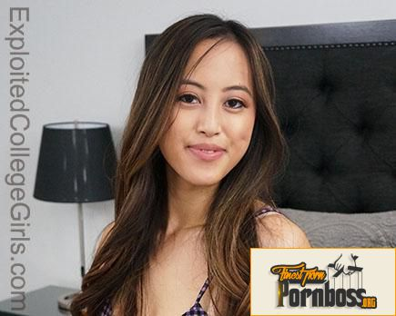 Exploited College Girls - Alexia Anders