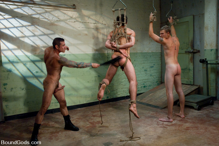 BestBDSM24.com - Image 7261 - The Slaughterhouse: Part One  The Head Butcher