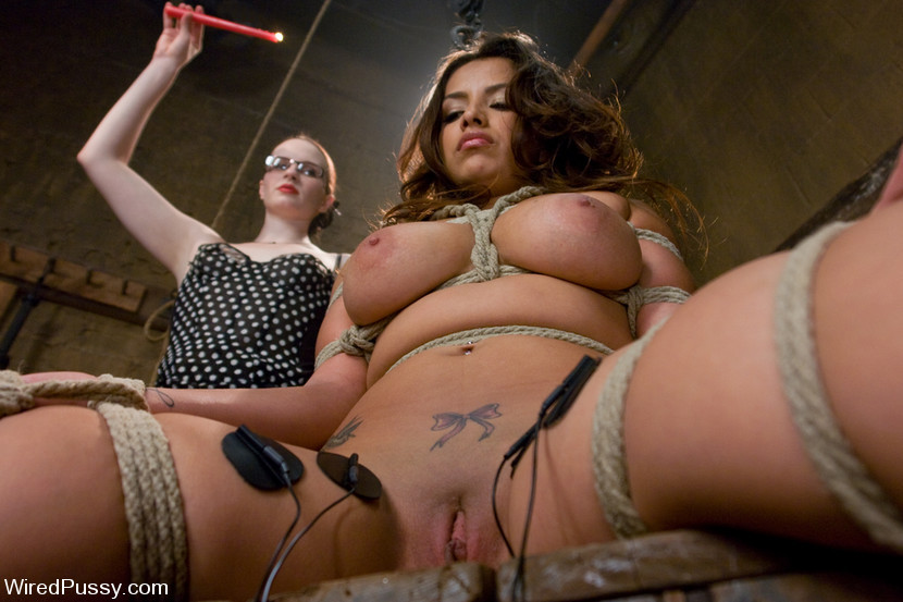 BestBDSM24.com - Image 7382 - Some girls are tougher than others