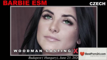 Woodman Casting X - Barbie Esm