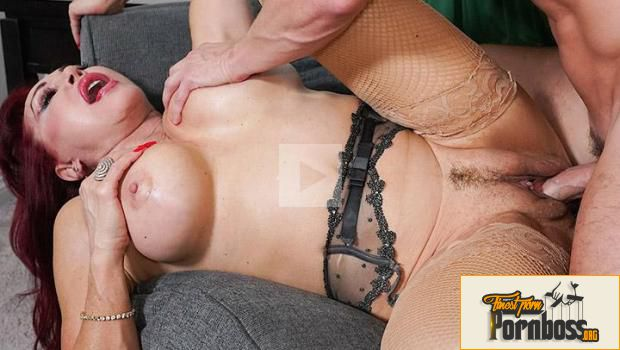 Sexy Vanessa - Hardcore Schooling