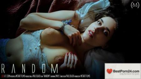Sex Art - Emily J