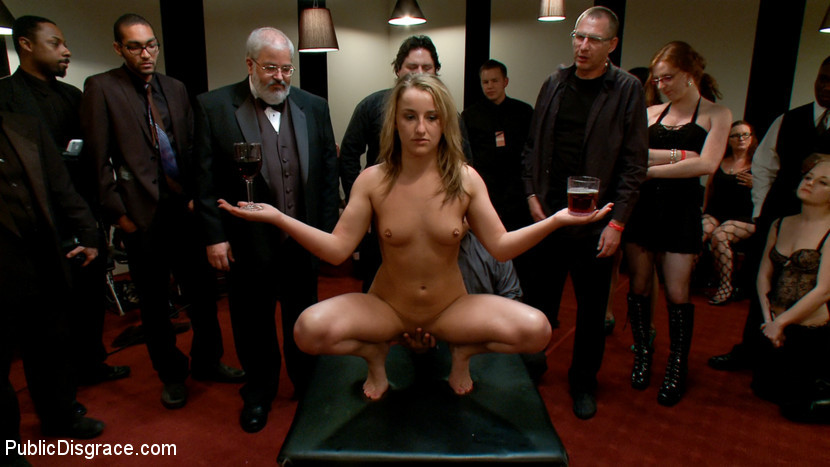 BestBDSM24.com - Image 8477 - Hot Young Slut Used and Abused in the Kink.com Castle