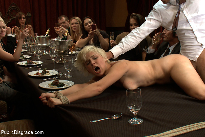 BestBDSM24.com - Image 10977 - The Dinner Party