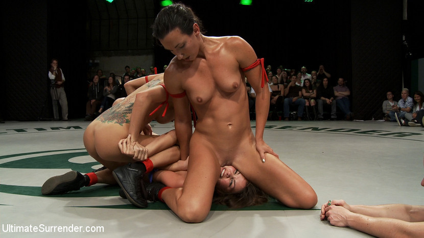 BestBDSM24.com - Image 12326 - 6 Girl gang bang orgy from hell: The losers are getting fucked, fisted, made to cum & Squirt!