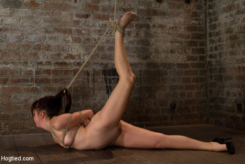 BestBDSM24.com - Image 12705 - 18yr old suffers her first hardcore bondage.Made to cum over and over, left to beg and suffer!