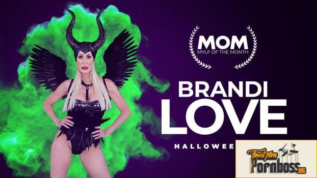 Mylf Of The Month - Brandi Love