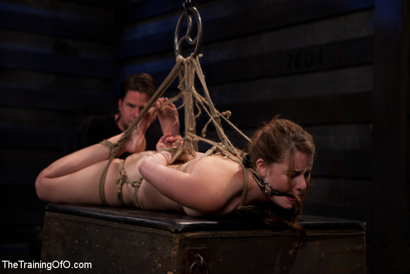 BestBDSM24.com - Image 13811 - Sophia Lauryn-TestedFirst Timer Experiences Real Bondage and Intense Orgasms!