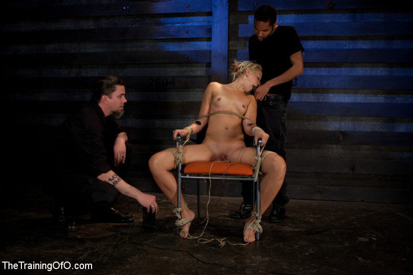 BestBDSM24.com - Image 14394 - Dylan - Day TwoSexual Testing, Electricity, and Mummification Suspension
