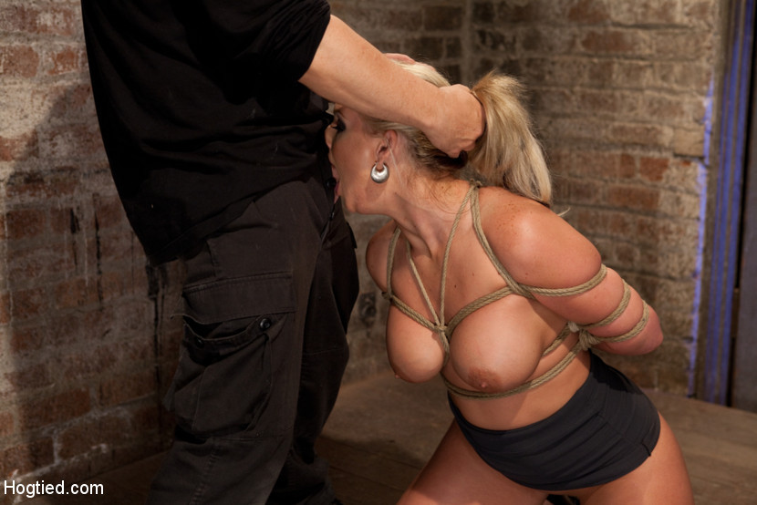 BestBDSM24.com - Image 14846 - You ever just want to tie a girl up and fuck her throat with out mercy. Just non stop skull fucking?