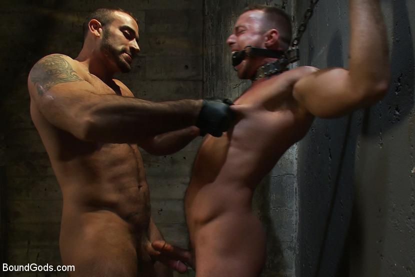 BestBDSM24.com - Image 15082 - The Most Violent Orgasm in Bound Gods History