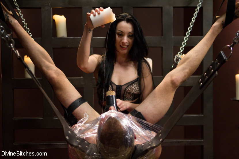 BestBDSM24.com - Image 15332 - Breaking The Boy: Episode 3 Mistress January Seraph