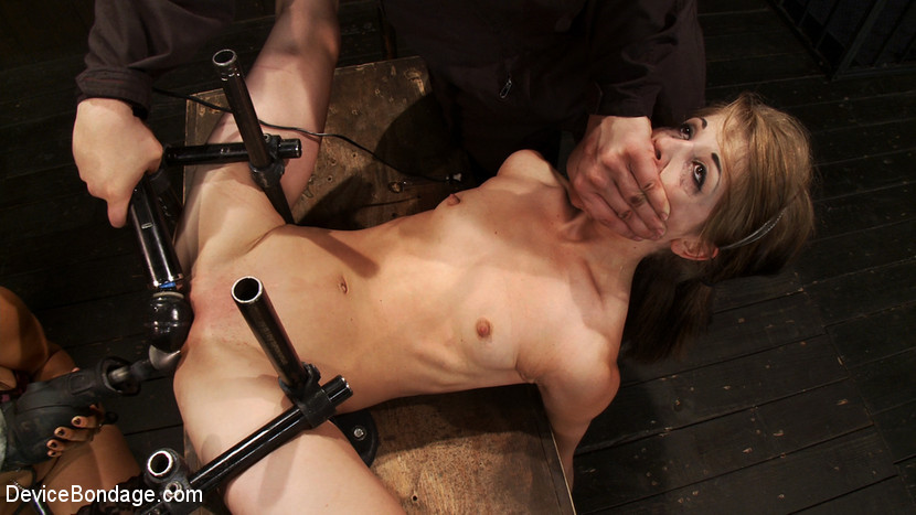 BestBDSM24.com - Image 15955 - Hand, Prosthetic, Machine - There's more than one way to fuck a slut
