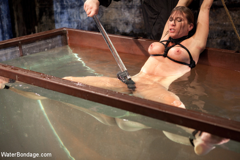 BestBDSM24.com - Image 16803 - Bound, Soaked, Fucked and Dunked