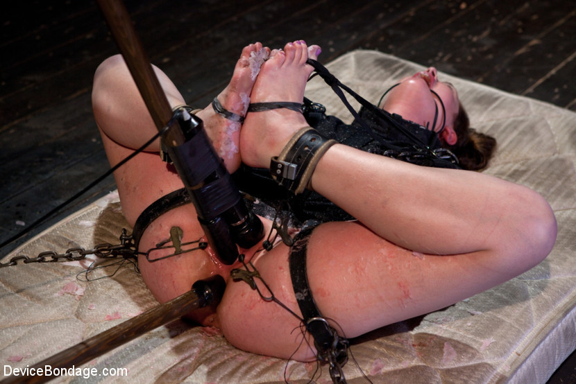 BestBDSM24.com - Image 20173 - Sexy Sarah gets Fucked Hard in Brutal Bondage with Nerve Racking Breath Play