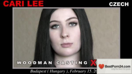 Woodman Casting X – Cari Lee