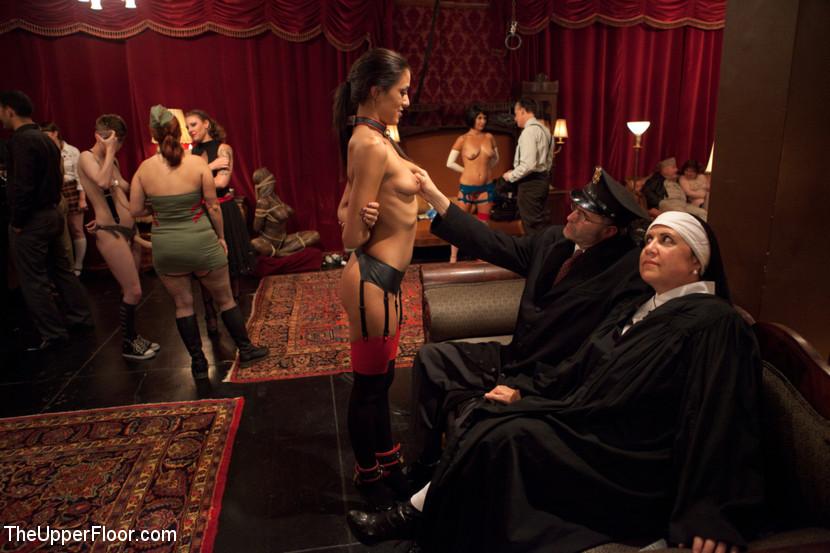BestBDSM24.com - Image 21970 - Uniform Party