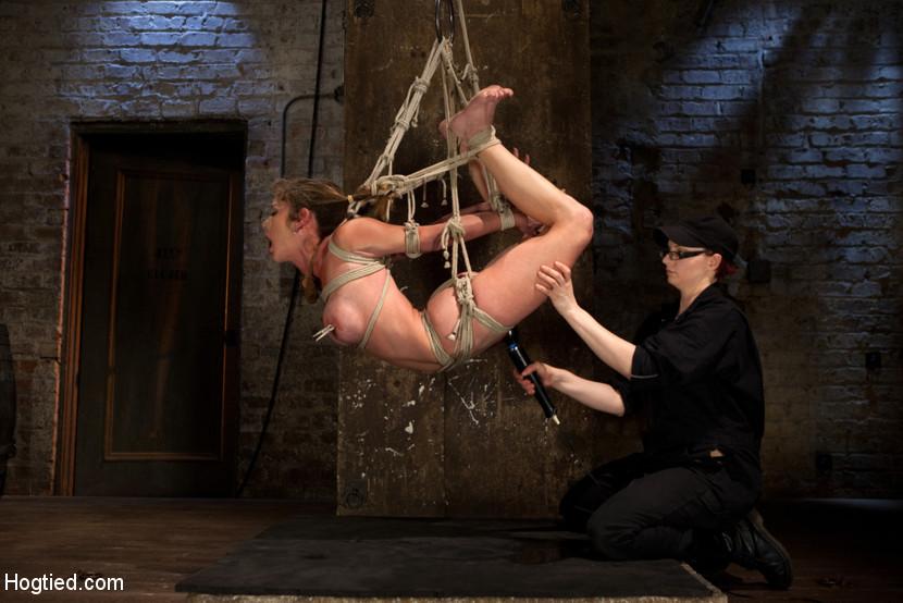 BestBDSM24.com - Image 22864 - Part 2 - Felony Live Show - Most Flexible MILF