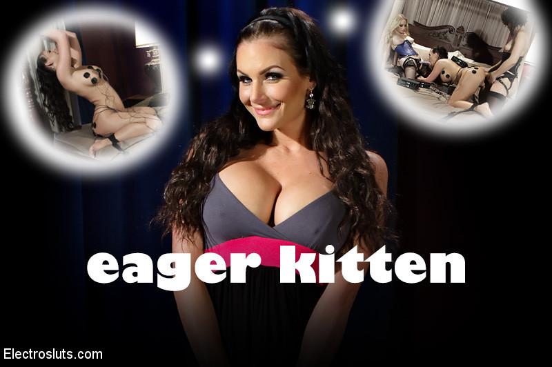BestBDSM24.com - Image 23311 - Eager Kitten: An Electrosluts Reality Film