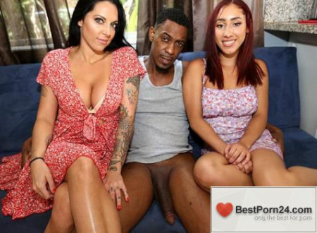 Bang Bros 18 – Kira Perez & Lilith Morningstar