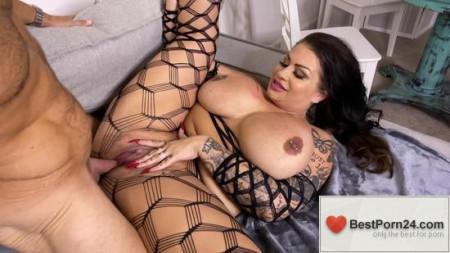 Slut Inspection – Samantha Mack