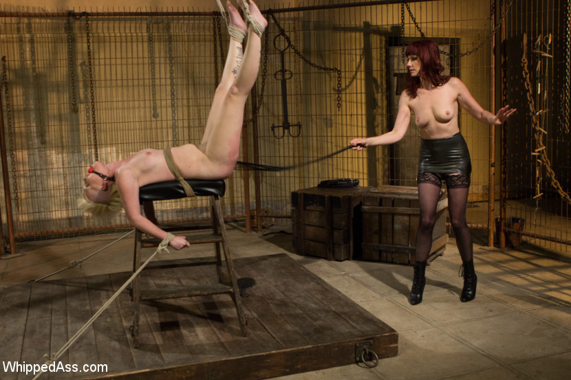 BestBDSM24.com - Image 30167 - Submission Of Sasha Knox