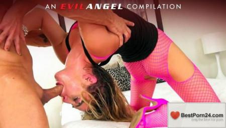 Evil Angel – Gag Reflex Compilation