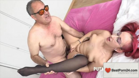 Puta Locura – Megan Lux