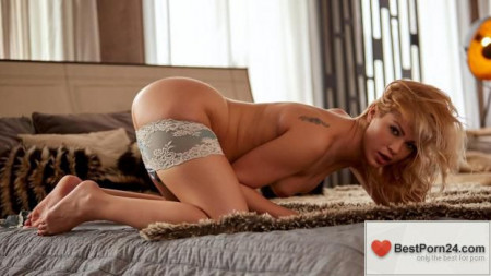 Holly Randall – Cherry Kiss
