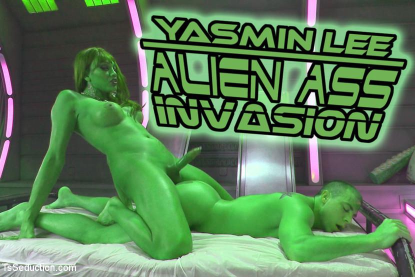 BestBDSM24.com - Image 35211 - Close Encounters of a Kinky Kind- Yasmin Lee Alien Ass Invasion!