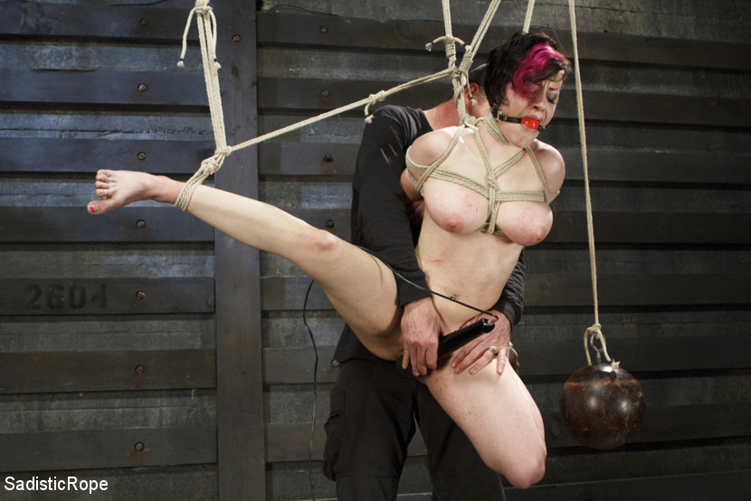 BestBDSM24.com - Image 35334 - Graceful Submission