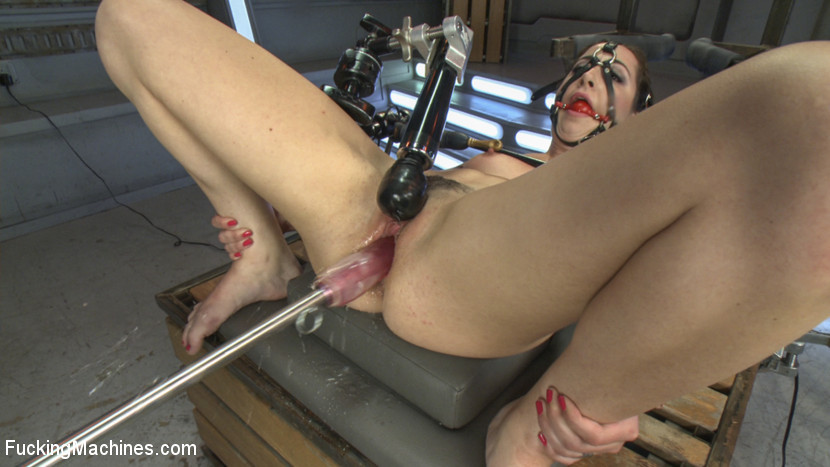 BestBDSM24.com - Image 35358 - Marley Blaze is A Fiery Babe with a Squirting Pussy