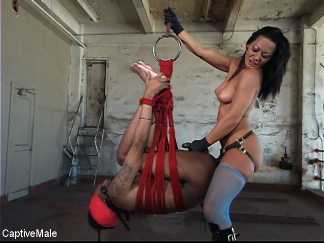 BestBDSM24.com - Image 35758 - Fingered And Fucked: Sandra Romain Trains Secret Agent