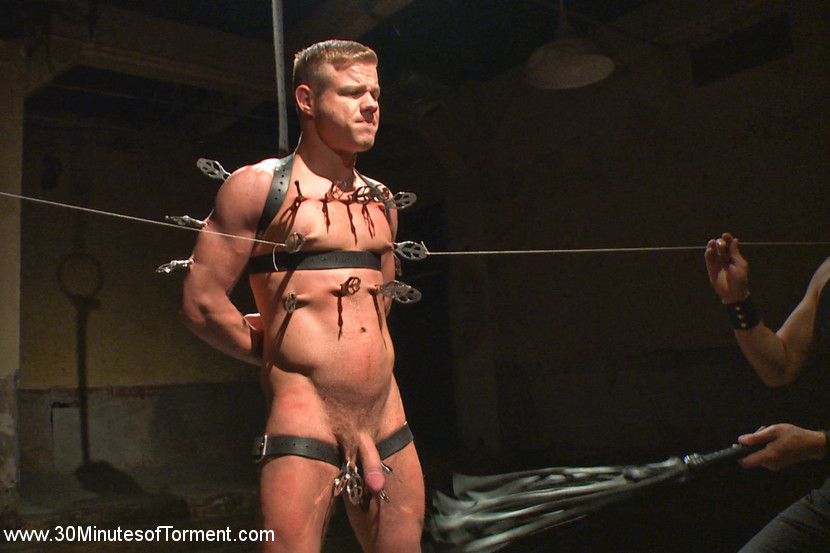 BestBDSM24.com - Image 35713 - Joseph Rough - The stud can really take it!