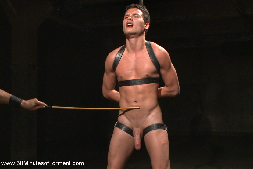 BestBDSM24.com - Image 36094 - Hot stud pushes his limits to the max!