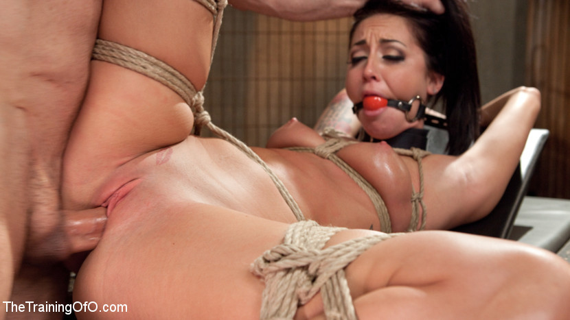 BestBDSM24.com - Image 37814 - Position of Punishment and Reward: 19 Year Old Sabrina Banks Day Two