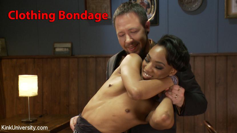 BestBDSM24.com - Image 39845 - Using Clothing for Spontaneous Bondage & Play